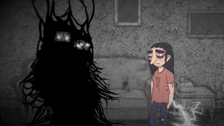【逍遥小枫】larry之死,恐怖的恶魔献祭! | Sally Face 第四章#3