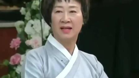 妻子的味道:咸素媛和陈华婚礼上,姐姐送红包,韩国人关心的是有多少钱?