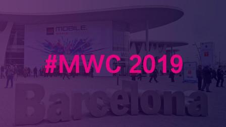 MWC 2019热门新机预告,聚焦柔性OLED和5G