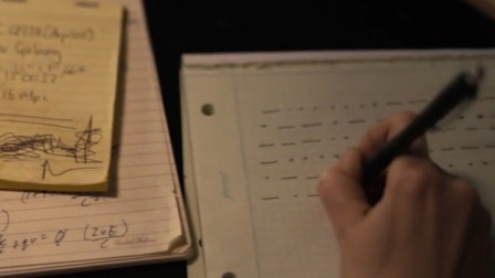 《星际穿越》谜团解析,墨菲通过手表数据,计算出引力公式