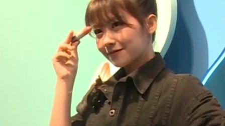 101少女赖美云出席活动现场 大长腿太吸睛