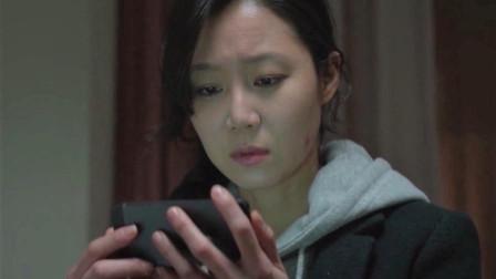 谷阿莫:5分钟看完陌生人躲在你家床下的电影《门锁》