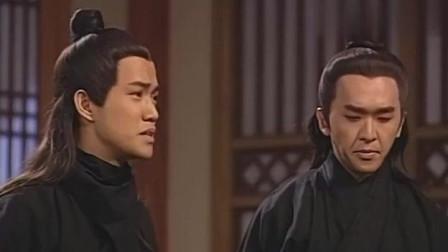 封神榜:李家的男儿好惨,两儿子被贬为哨兵,李靖更惨成马前卒!