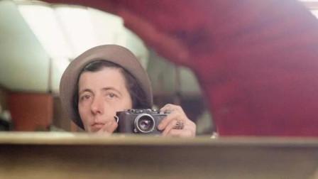 当了40年保姆的女人,拍下了震惊时代的照片,一代传奇的诞生