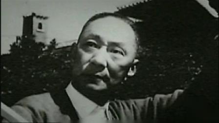 电视纪录片《昆曲六百年》09 中央对昆曲的保护