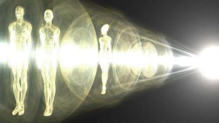 逝去的人类到底去哪了?科学家用量子力学来解释,看完恍然大悟