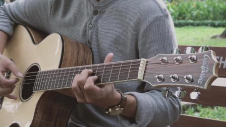 玩转吉他独奏FingerStyle