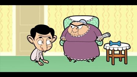 《憨豆先生》搞笑版 第62集
