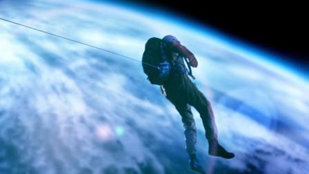 宇航员与地球失去联系,在外太空流浪6年,回来发现人类已经灭绝!