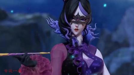 叶罗丽第七季:王默的血脉身份特殊, 最后她会因身份高贵而骄傲?