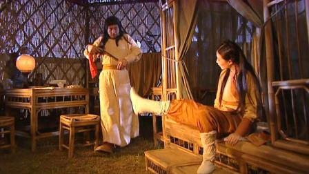 太平天国:你知道太平军将领,是怎么和妻子打情骂俏的吗