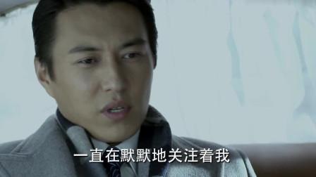 伪装者:阿诚圆满完成刺杀任务,胆子真大,在香港就敢动手