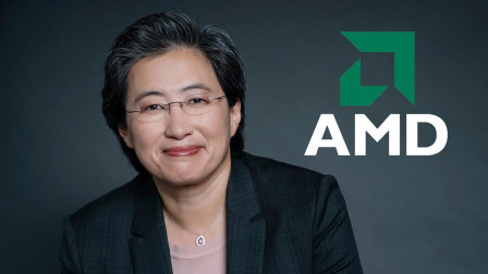 AMD 艰难逆袭路背后的华人女性:苏姿丰