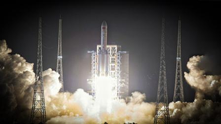 中国航天宣布:2019年重启长征五号