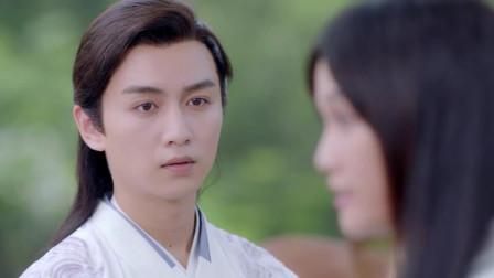 独孤皇后:伽罗杨坚第一次见面,摘下面具那一刻,杨坚看傻眼
