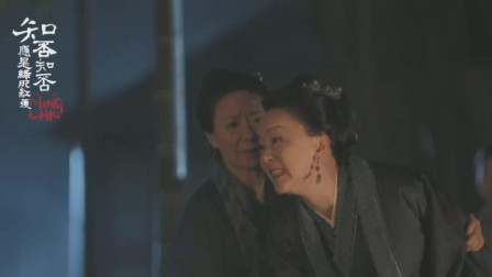《知否》小秦氏得知二叔归来,谋划皆成空,她将过错怪在儿子身上
