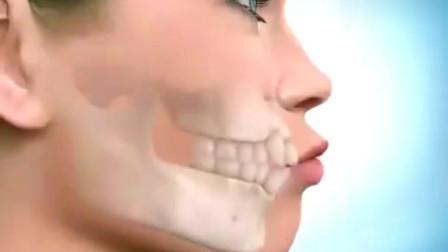 你知道长期撅嘴,会对你的面型造成什么样的影响吗?