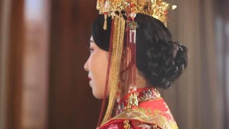 情人节看最美中国新娘