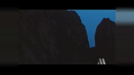 抗美援朝经典影片欣赏(1):汽车运输队夜闯金达莱山口