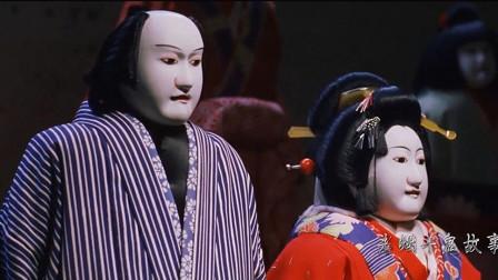 日本8大都市传说,活人偶之咒,堪称人形版午夜凶铃!