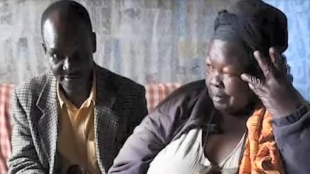 非洲第一美人太受欢迎, 丈夫专门辞去工作守着,外人无法理解