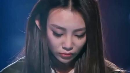 中国好声音:不怎么说话的徐歌阳流下眼泪,低下头不敢看汪峰你们以为呢!
