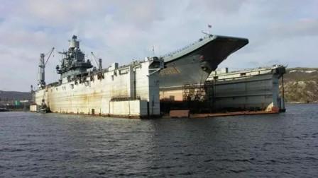 """我国3千万购入报废航母,专家登舰检测,却意外发现""""宝贝""""装备"""