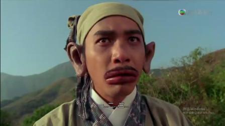 《东成西就》中,张学友唱给王祖贤的求爱神曲,爱你,爱你(粤语版)