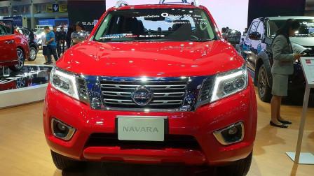 19款日产纳瓦拉 4WD到货,详细了解完配置后,买不买自己做决定!