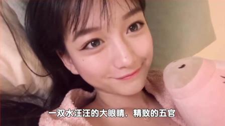 风头超过蔡萝莉?这位上海女孩获王思聪关注,只因颜值太高?
