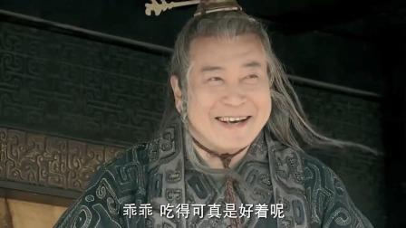 秦始皇都死了,赵高还装作什么都没发生,不断往车里送吃的