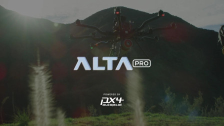 Introducing Freefly ALTA Pro影视级航拍无人机