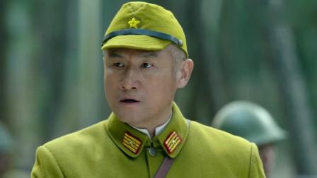 胜利之路:铃木武仁带队伍前进,不料屠狼小队先行下手对八路军轰炸
