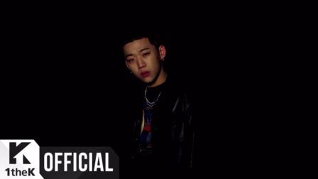 [官方MV] Young B_ REVENGE(Feat. 210, kuzi)