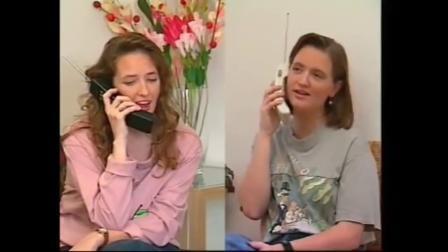 English conversation 06 英语情景对话系列