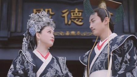独孤皇后:伽罗登上皇后之位,杨坚表白说了8个字,她喜极而泣!