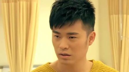 爱情公寓4:曾小贤的表白,突兀的到来,一菲竟也措手不及