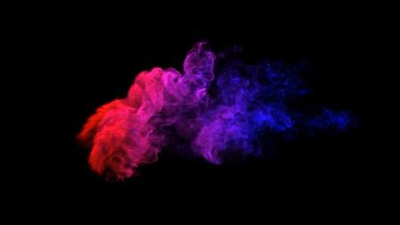 C4D角色动画骨骼绑定、XP粒子TFD烟雾特效