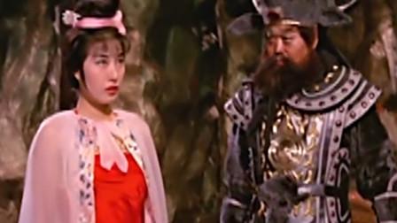 """《西游记》铁扇公主有何来历,因收费用少被奉为""""仙"""""""