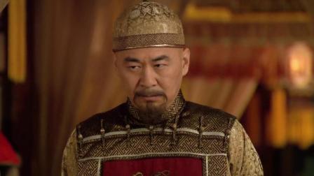 甄嬛传:打得好!皇上打祺贵人这巴掌看着真痛快,果然恶有恶报