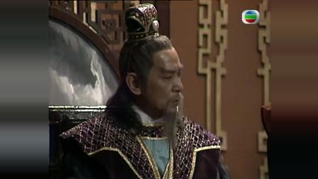 神剑魔刀:圣君驾临,洪大侠向他详述一切,不料双方争持不下!