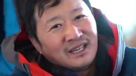 吴京已破百亿票房,没等来《战狼3》,硬核片《攀登者》强势来袭