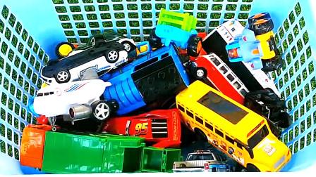 汽车卡车挖掘机工程车玩具