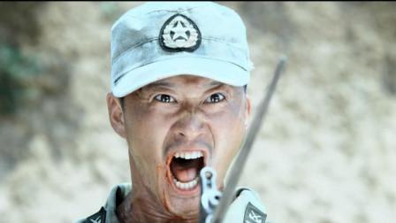 吴京的电影又火了,谁还记得他第一部电影《战狼》