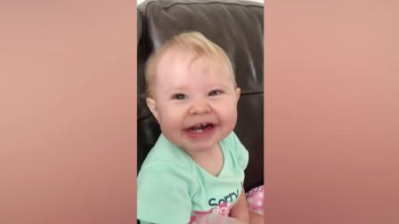 开心一刻放松心情,第二个第三个宝宝,你定是猴子派来的,太萌了
