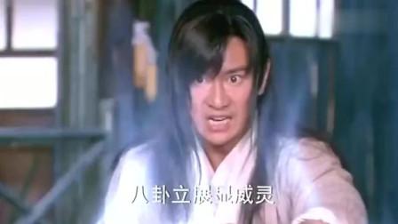 刘枫成功将玉书收进斧头里,这下玉书这个毒妇,终于得到惩罚了