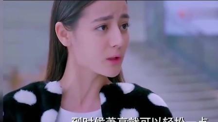 美女这说话语速,都能去领那中国好舌头的大奖了