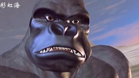 黑猩猩队长变形, 恐龙勇士变形, 这部动漫真有意思
