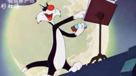 方言搞笑动画《烧包谷》, 这几首歪歌唱的真好听