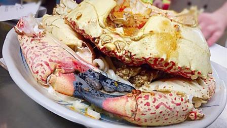 """世界上最重螃蟹,体重达36公斤,被外界称之为""""皇帝蟹""""!"""